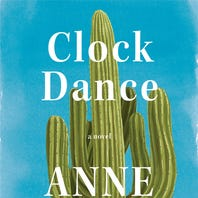 5 new books you won't want to miss this week, including Anne Tyler's 'Clock Dance'