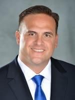 Rep. Frank Artiles, R-Miami