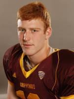 Ex-Lansing Catholic quarterback Cooper Rush and the Central Michigan University football team have been nominated for an ESPY Award.
