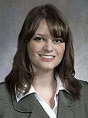 Rep. Katrina Shankland, D-Stevens Point.