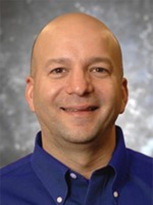 Steve Macy