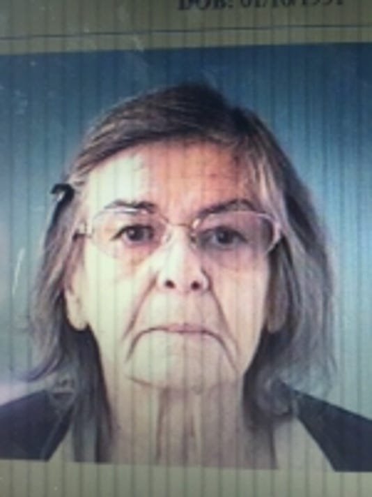 Missing Tempe woman Betty Brown