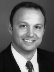 Justin Wilcox, Monroe County  legislator, 14th district