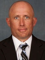 Mississippi State introduced Wes Johnson as its new pitching coach on Friday.