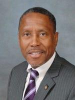 St. Petersburg state Rep. Darryl Rouson