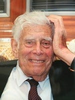 Frank Pallone Sr. of Long Branch, father of U.S. Rep. Frank Pallone, passed away Feb. 7 at age 92.