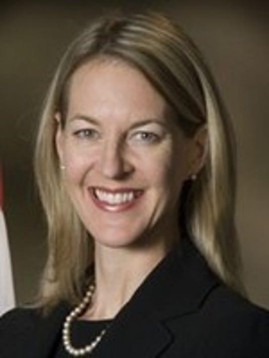 Pamela Marsh
