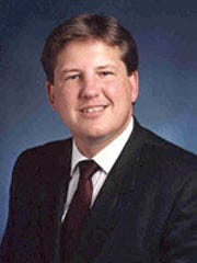 Bloomfield Hills attorney Barry Powers, lawyer to Tigers