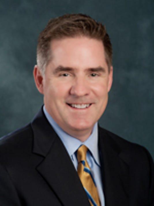Rep. Shawn Harrison, R-Tampa