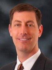 Dr. Timothy Woods, surgeon and trauma medical director