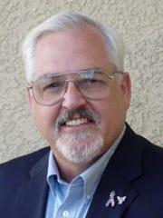 Mayor Rick Mueller of Sierra Vista, Ariz.