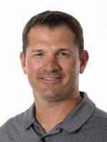 Ball State head coach Mike Neu