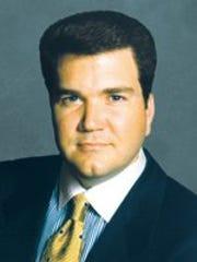 Former State Sen. Rudy Garcia