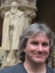 Brian Regal teaches history at Kean University.