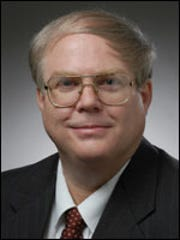 Stephen Anderson, the William A. Albrecht Distinguished