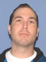 Bellevue Police took Daniel Wright, 29, into custody Tuesday. Police had been looking for Wright since Saturday and considered him armed and dangerous.