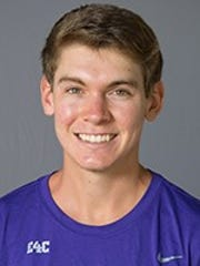 Josh Sheehy, ACU tennis player