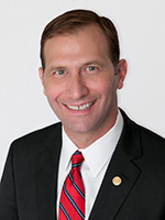 Charles Schwertner