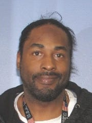 Anthony Ross, 41, of Galion, was arrested Thursday