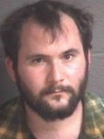 Ryan Southall Evans, 27, of Asheville pleaded guilty to trafficking in heroin, attempted trafficking in heroin, and misdemeanor possession of drug paraphernalia in Buncombe County Superior Court Monday March 27, 2017.