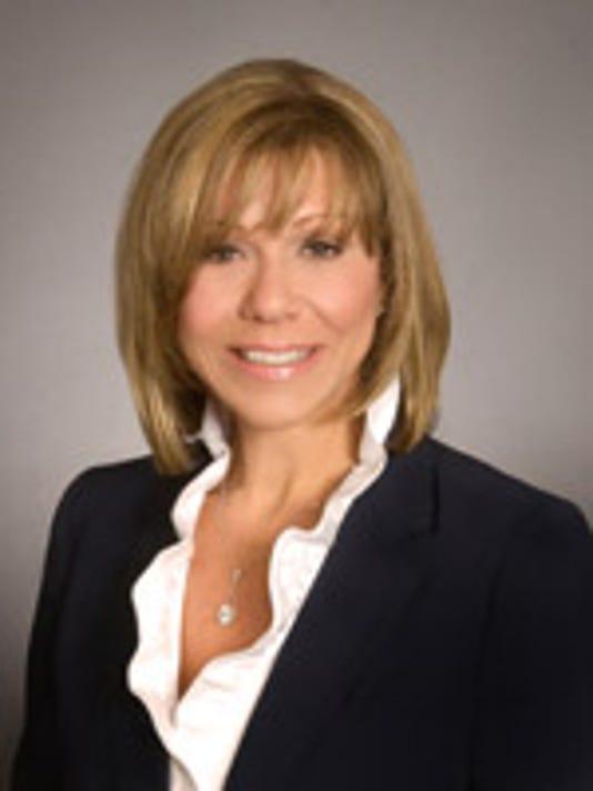 Joan Huffman