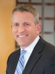 Florida Rep. Paul Renner