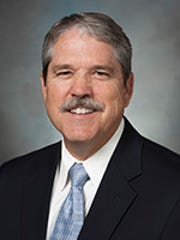 State Sen. Larry Taylor