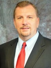 Liberty City Councilman Brian Petersen