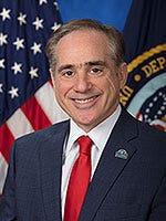 Veterans Affairs Secretary Dr. David J. Shulkin