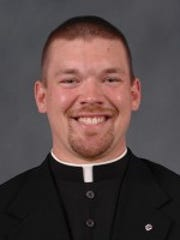 The Rev. Nathaniel Kuhn