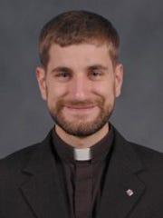 The Rev. Daniel Sedlacek