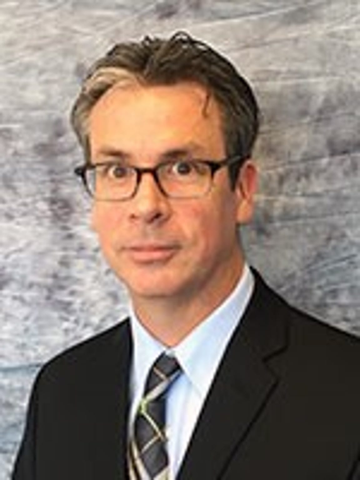 Mike Griffith, a senior school finance analyst for the Education Commission of the States