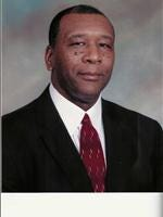 James Brown Jr, candidate for Montgomery City Council District 4.
