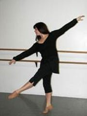 Lori Arendsen has taught dance in the area for 30 years.