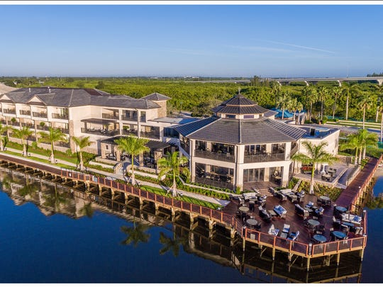 Quail Valley at The Pointe, a Proctor Construction project in Vero Beach