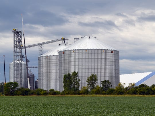 United Cooperative completed a multi-million dollar grain expansion at its Oshkosh facility in time for harvest.