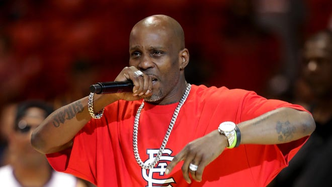 DMX wants your holidays to be lit.