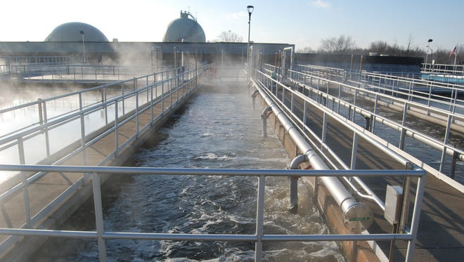 Waukesha's Clean Water Plant, which will be used to treat Lake Michigan water when the city begins drawing from the lake for its water supply. A potential legal challenge to the decision that granted Waukesha access to that water was denied April 20.