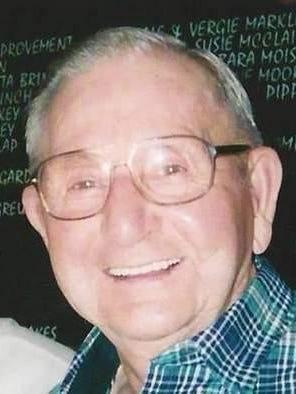 Lonnie M. Pippin