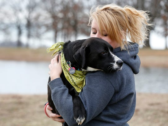 What S It Like For Shelter Workers To Put Down Dogs