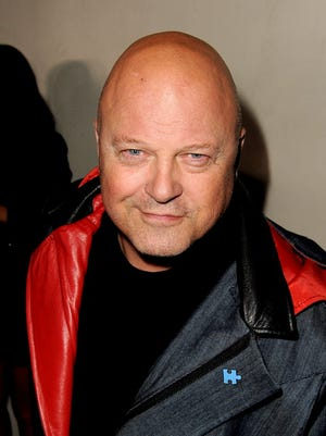 Emmy winner Michael Chiklis has signed up for the next season of 'American Horror Story.'