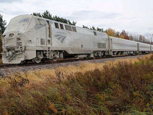 Supreme Court Amtrak