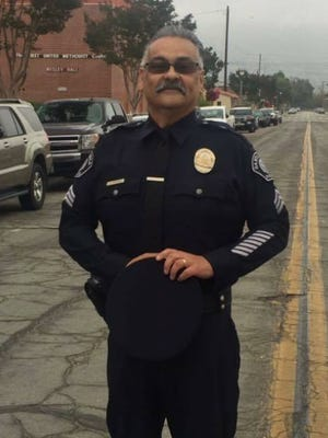 A fundraiser will be held this month to benefit Santa Paula Police Sgt. Jimmy Fogata who suffered a serious heart attack at his home this week.
