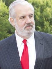 Bill Luckett