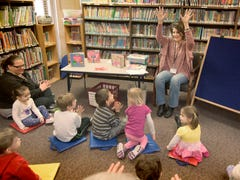 York County Libraries halts advocacy campaign, applies for state grants