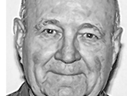 0810 Rev. George L. Davidson