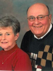 Louanne and Joe Schellhase