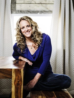 """Anne Fletcher, director of """"Hot Pursuit,"""" was born in Detroit and grew up in St. Clair Shores"""