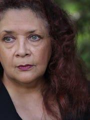 Kathy McKee grew up in Detroit