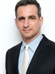 Greater Phoenix Leadership President and CEO Neil Giuliano.